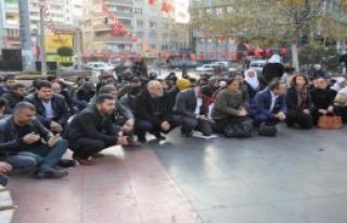 Nazilli'de 10 Kişiye Gözaltı