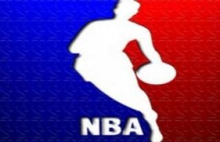 NBA Gecenin Sonuçları