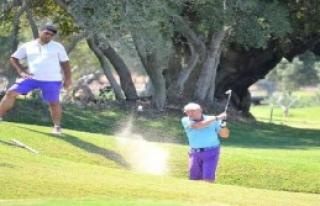 Nihat Özdemir'in Tenis Ve Golf Yaşamı...
