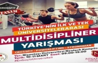 'En Güçlü Üniversiteli 2018'