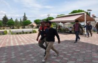 Nizip'te Terör Örgütü Propagandasından 54 Üniversiteliye...