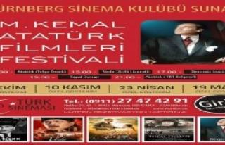 'Atatürk Festivali'