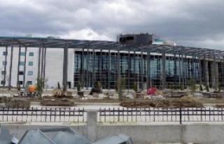 Ödemiş'e Yeni Hastane