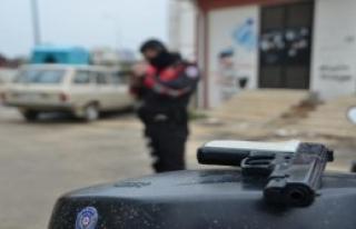 Tabanca İhbarı Polisi Alarma Geçirdi