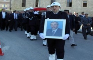 Kazım Türkmen Son Yolculuğuna Uğurlandı