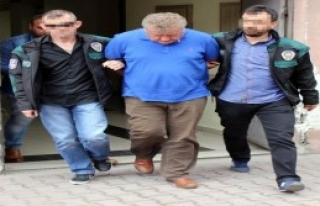 Otomobilde 15 Kilo Eroinle Yakalandılar