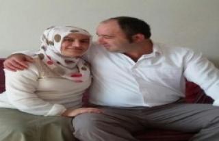 Beykoz'da Bir Çiftin Üzerine Yıldırım Düştü