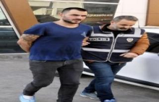 Polisi Sopalarla Dövenler Adliyede