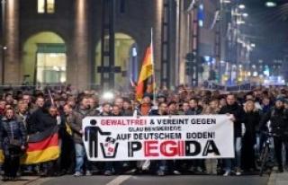 Gösteriyi Polonyalı Nasyonalistler Engelledi