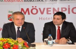 Pınar Karşıyaka Seriye Başlıyor