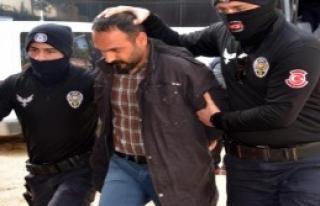 PKK Adına Haraç Toplayan 11 Kişi Adliyeye Sevk...