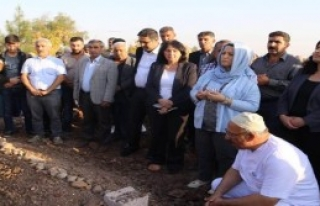 HDP'li Baluken Ve Aydoğan'a Soruşturma