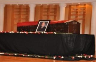 Prof. Dr. Halil İnalcık'a Son Görev