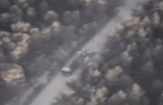 Rusya'dan IŞİD İddiası