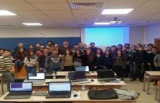 Sakarya Üniversitesi'nde 'Hacker' Kampı