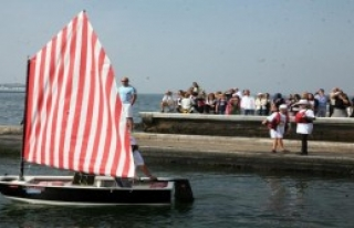 Sanat, Körfez'de Yelken Açtı
