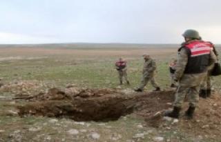 Şanlıurfa'da Arazide 2 Ceset Bulundu