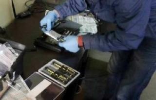 Şanlıurfa'da Bahis Operasyonu: 10 Gözaltı