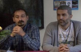 'Türkiye'de Özgür Sanat Ortamı Yok'