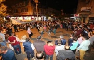 Selçuk'ta Çocuk Festivali Başlıyor