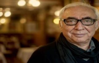 Şener Şen'e Nürnberg'de Onur Ödülü