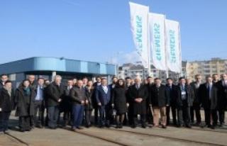 Siemens'ten Türkiye'ye 80 Milyon Euro Yatırım