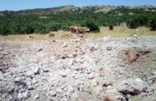 PKK'lılardan Bombalı Tuzak