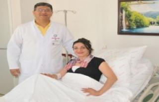 '38 Yıl Sonra Ameliyatta Buluştu'