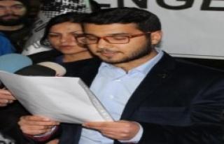 Sivas'ta Gazetecilerin Tutuklanmasına Tepki