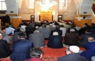Şehit Polis Yurtoğlu İçin Mevlit Okutuldu
