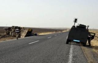 Kamyon Otomobile Çarptı: 4 Yaralı