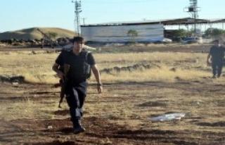 Siverek'te Silahlı Kavgaya 2 Gözaltı
