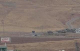 Cizre'de Çatışmalar Bitmedi