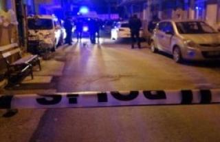 Sokak Ortasında Akrabasını Öldürdü