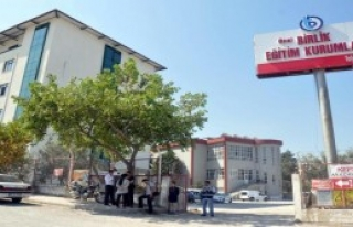 Soma'daki Koleje 'Cemaat' Baskını