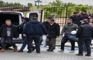 Terör Propagandasına 4 Tutuklama