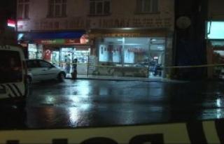 Sultanbeyli'de Silahlı Saldırı; 4 Yaralı