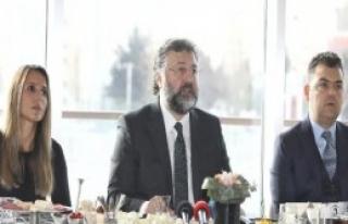 2018 Yılı Ciro Hedefini Açıkladı