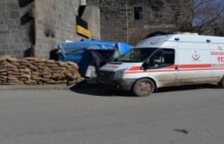 Sur'da Çatışma: 3 Asker Yaralı