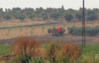 IŞİD İle Muhalifler Arasında Çatışma