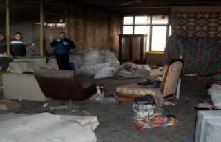 Suriye'den Kaçtı Türkiye'de Öldü