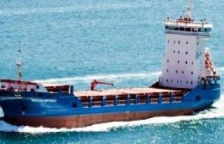 Kaçakları Türk Kaptan Kurtardı