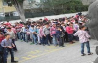 'Suriyeli Öğrenciler İmam Hatiplere Yönlendirilsin'...