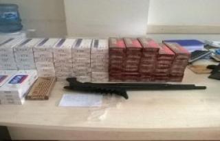 Suriyeli Uyuşturucu Satıcıları Tutuklandı
