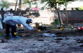 Suruç'ta Cenazeler Gaziantap'e Gönderildi