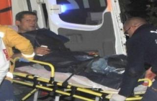 Tabancalı Kavgada 3 Kişi Yaralandı