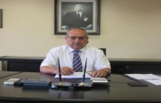Tariş Zeytin Yeni Başkanını Seçti
