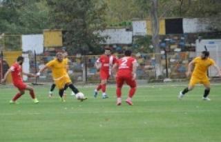 Tekirdağspor-Tire 1922: 3-0