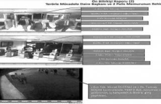 Alıkonulma Fotoğrafları Dava Dosyasında
