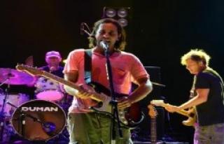 Teoman Ve Duman'dan Konser